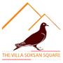 THE VILLA SOK SAN SQUARE